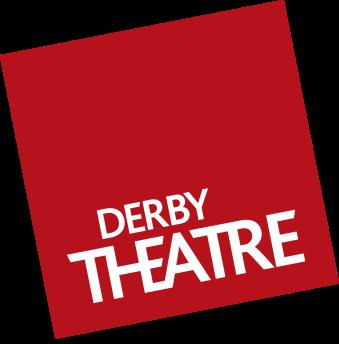 Derby Theatre Master Logos_CMYK